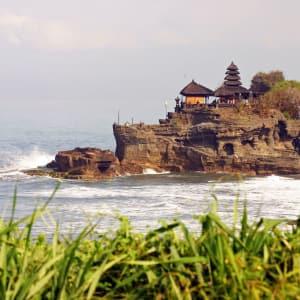Bali compacte de Sud de Bali: Bali Tanah Lot
