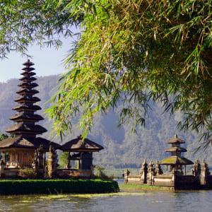 Höhepunkte Balis ab Südbali: Bali Ulun Danau Temple