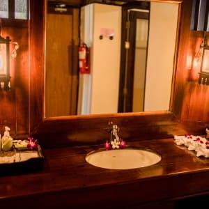 Sivalai Beach Resort in Ko Mook: Bathroom