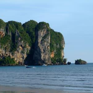 Aonang Villa in Krabi: