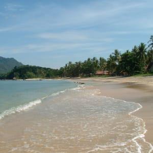 Koh Jum Lodge à Ko Jum: