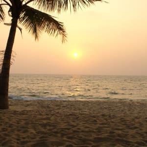 Beach Symphony à Mararikulam: