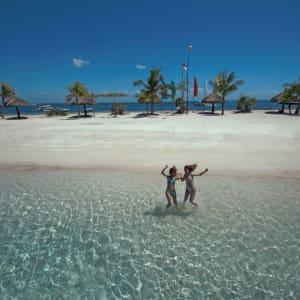 Bluewater Maribago Beach Resort in Cebu: