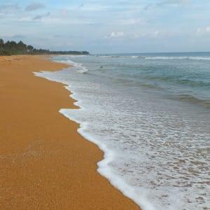 Aditya Resort à Hikkaduwa:
