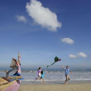 InterContinental Bali Resort à Sud de Bali:
