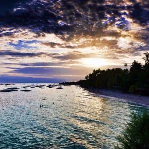 Amorita Resort in Bohol: