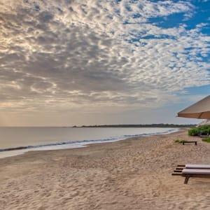 Jungle Beach by Uga Escapes à Trincomalee: