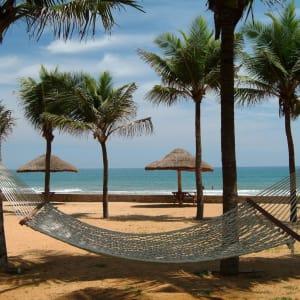 Radisson Blu Resort Temple Bay in Mahabalipuram: