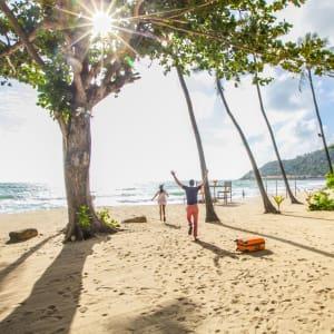 New Star Resort à Ko Samui: