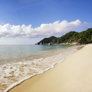 The Haad Tien Beach Resort in Ko Tao: