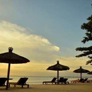 Belmond Jimbaran Puri Bali à Sud de Bali: