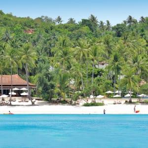 Melati Beach Resort & Spa in Ko Samui: