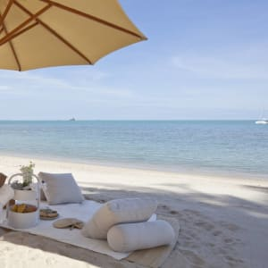 SALA Samui Choengmon Beach Resort in Ko Samui:
