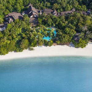 The Andaman à Langkawi: Aerial View