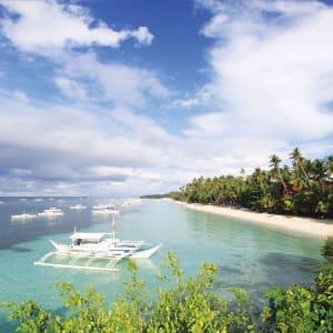 Amorita Resort in Bohol: Alona Beach