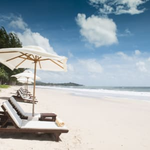 Layana Resort & Spa in Ko Lanta: Beach