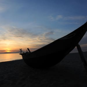 Boutique Hoi An Resort: Beach