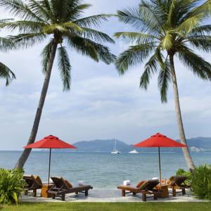 Amari Phuket: Beach