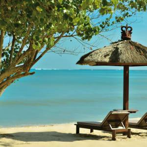 Belmond Jimbaran Puri Bali à Sud de Bali: Beach