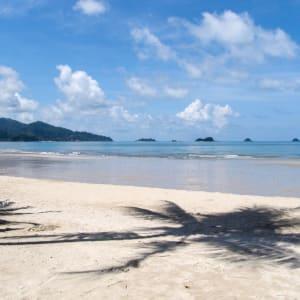 Koh Chang Paradise in Ko Chang: Beach