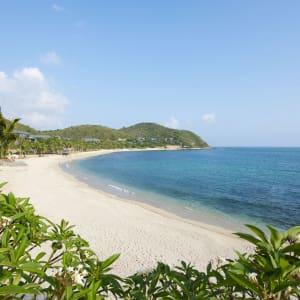 Mandarin Oriental Sanya à Hainan: Beach