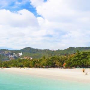 Fair House Beach Resort & Hotel à Ko Samui: Beach