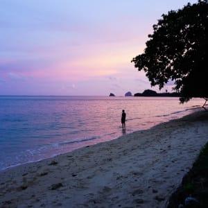 Koyao Island Resort in Ko Yao: Beach