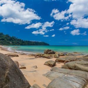 Moracea by Khaolak Resort à Khao Lak: Beach
