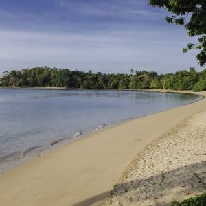The ShellSea Krabi: Beach