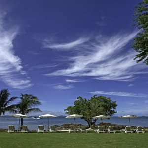 Sai Kaew Beach Resort à Ko Samed: Beach Area (Hide Zone)