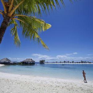 Bluewater Maribago Beach Resort à Cebu: Beach Cove