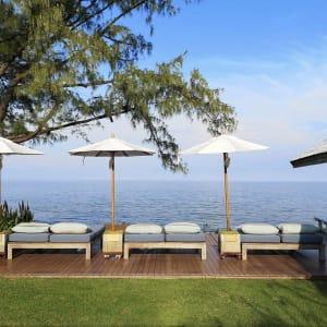 Let's Sea Hua Hin Al Fresco Resort:  Beachfront