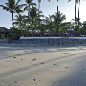Ngapali Bay Villas & Spa: Beautiful Ngapali Beach