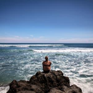 COMO Uma Canggu à Sud de Bali: Echo Beach