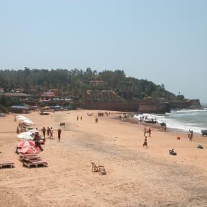 Taj Holiday Village Resort & Spa in Goa: Goa Taj Holiday Village Sinquerim Beach 001