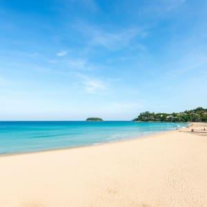The Shore at Katathani à Phuket: Kata Noi Beach