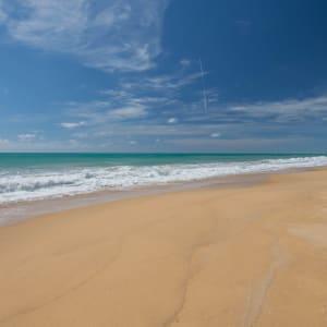 SALA Phuket Mai Khao Beach Resort: Mai Khao Beach