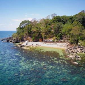 Six Senses Krabey Island à Sihanoukville & Îles: Main beach