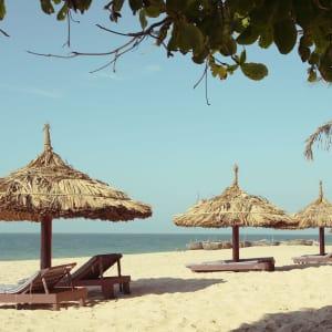 Blue Ocean Resort à Phan Thiet: Mui Ne Beach