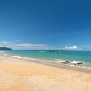The Sands Khao Lak by Katathani: Nang Thong Beach