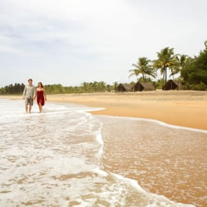 Nattika Beach Ayurveda Resort in Kochi: Nattika Beach