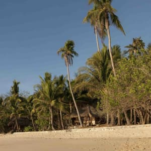 Traumhaftes Palawan: Beach Panorama