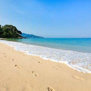 The Surin in Phuket: Pansea Beach