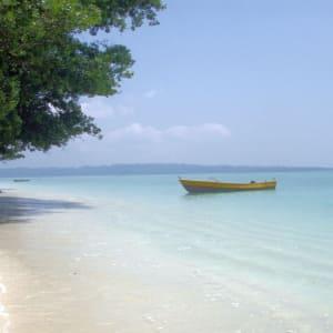 Silversand Beach Resort à Îles Andaman: Silversand Beach
