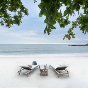 The Ritz-Carlton, Langkawi: The Beach