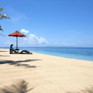 The St. Regis Bali Resort in Südbali: The St. Regis Bali Resort