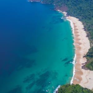 Wa Ale in Mergui Archipel: Turtle beach