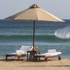 Jungle Beach by Uga Escapes in Trincomalee: unspoilt beaches