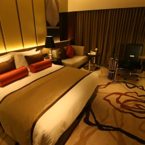 Pride Plaza Hotel Aerocity à Delhi: Bedroom 1a - Final