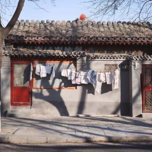 China für Geniesser mit Luxus-Kreuzfahrt auf dem Yangtze ab Peking: Beijing Hutong